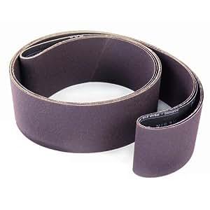 Contacto Bander 12–42460/104por cm 60grano cinturón de lija de óxido de aluminio, 10unidades)