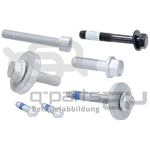 Bosch 1123433004 Screw and Washer Assembly: