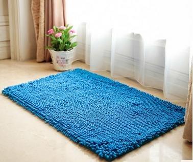 xxl Douche portes coulissantes porte tapis sanitaires absorbant mat chambre salon salle de tapis le tapis de lit , 5
