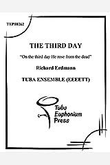 The Third Day Sheet music