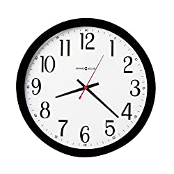 Howard Miller 625166 Wall Clock