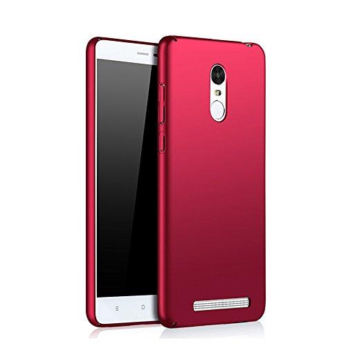 sale retailer 290e9 96730 Xiaomi Redmi Note 3 Pro Special Edition case, Heyqie(TM) Thin ...