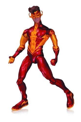 The New 52: Teen Titans: Kid Flash Action Figure