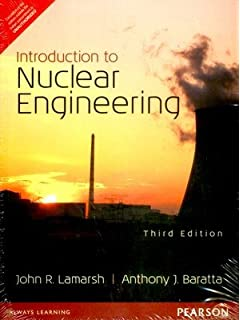 Nuclear engineering fundamentals a practical perspective robert e introduction to nuclear engineering fandeluxe Image collections