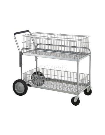 Mail Carts | Shop Amazon com