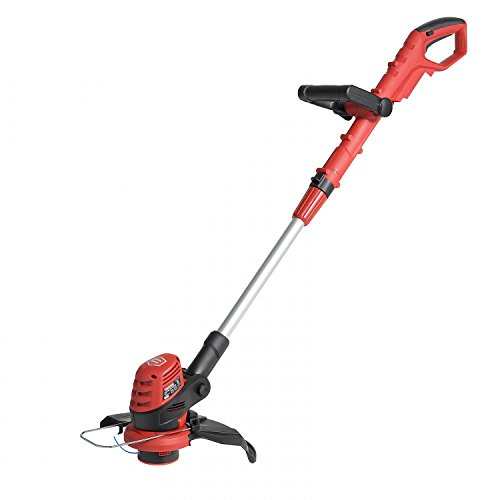 Craftsman 24V volt String Line Cordless Trimmer / Edger (TOOL ONLY - No battery or charger included) Bulk packaged by Sears