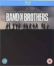 Band Of Brothers – tekijä: Damian Lewis