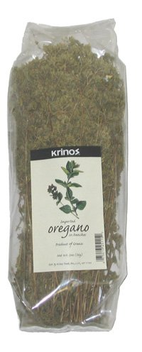 Krinos IMPORTED Oregano in Bunches - 2oz (56g) - Product of Greece