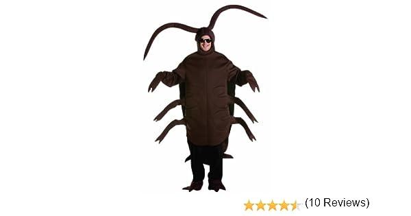 Disfraz de cucaracha - L/XL: Amazon.es: Ropa y accesorios