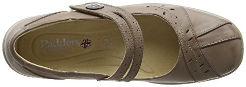 Jane Mary Beige Sunshine Taupe Women's PADDERS AqwC8A