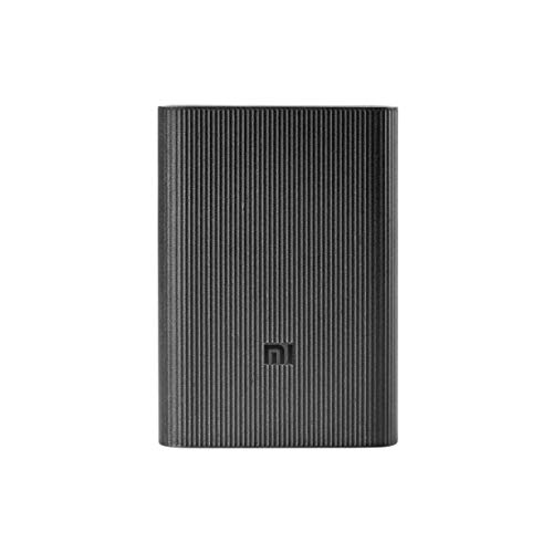 Mi Pocket Power Bank Pro 10000mAh   Triple Output and Dual Input Port   22.5W Ultra Fast Charging   Power Delivery