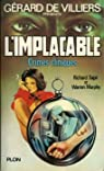 L'Implacable, tome 15 : Crimes cliniques par Richard Sapir