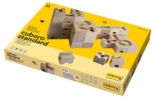 Cuboro Standard Marble Maze by Cuboro