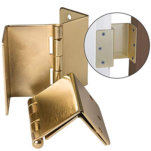 HealthSmart Expandable Door Hinges