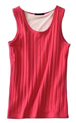 Cotton Vest 1 M Scoop Top Neck amp;W Tank amp;S Women nXHUZF