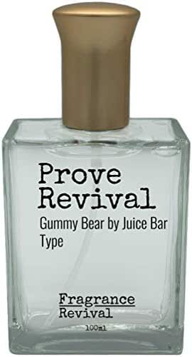 Prove Revival, Gummy Bear by Juice Bar Type