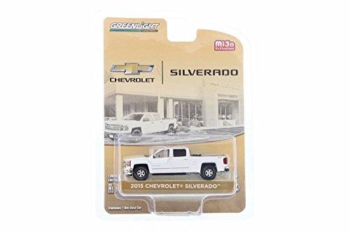 2015 chevy silverado model truck - 3