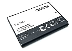 Image of the product Alcatel TLi013C1 Go Flip that is listed on the catalogue brand of Alcatel.