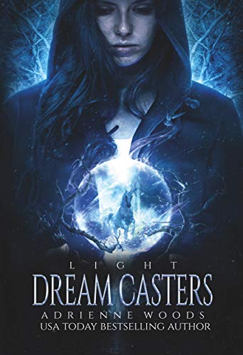 Dream Casters Light by Adrienne Woods ebook deal