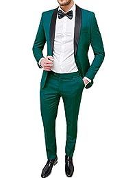 Men's Big Tall Suits   Amazon.com
