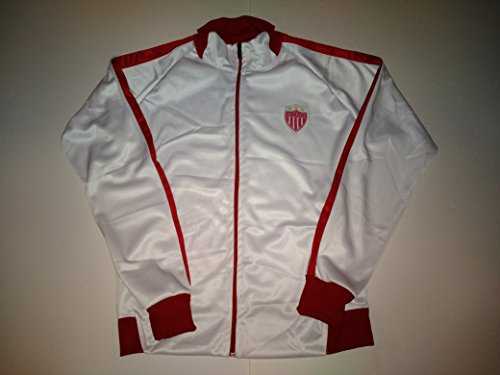 fan products of New! White Club Necaxa Rayos Jacket (Small)