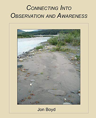 Looking for a connecting into observation and awareness? Have a look at this 2020 guide!