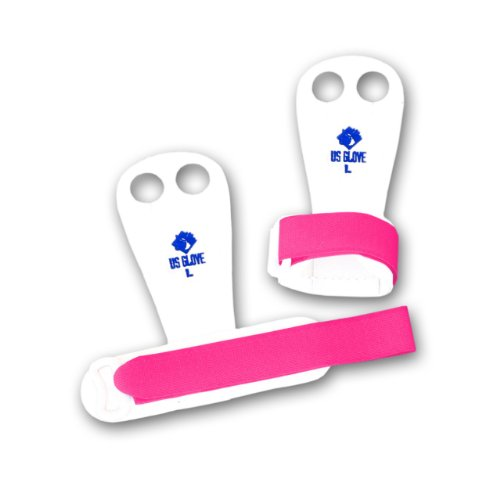 Beginner Rainbow Hook Gymnastics Grips product image