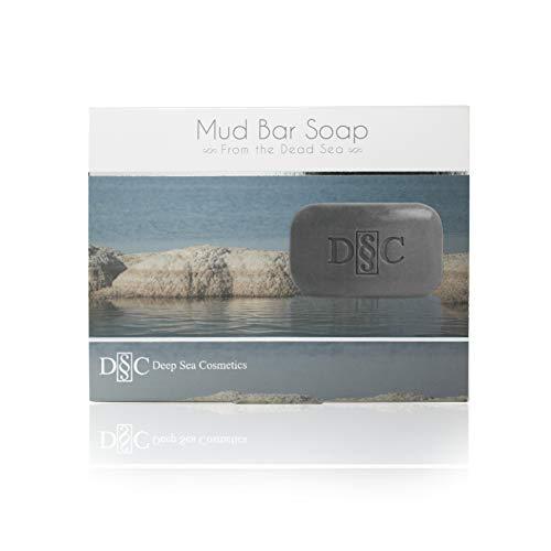 Deep Sea Cosmetics   Mud Soap - Nourishing