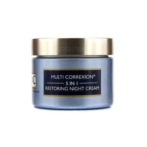 Multi Correxion 5 in 1 Restoring Night Cream 48ml/1.7oz by RoC