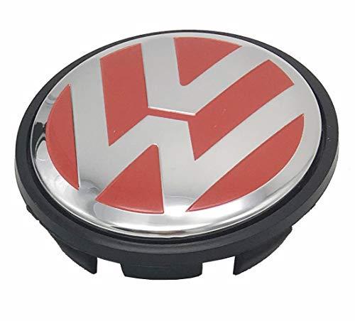 Wheel caps vw