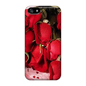 Rguux2974DPshc Fashionable Diy For Iphone 5C Case Cover CaRose