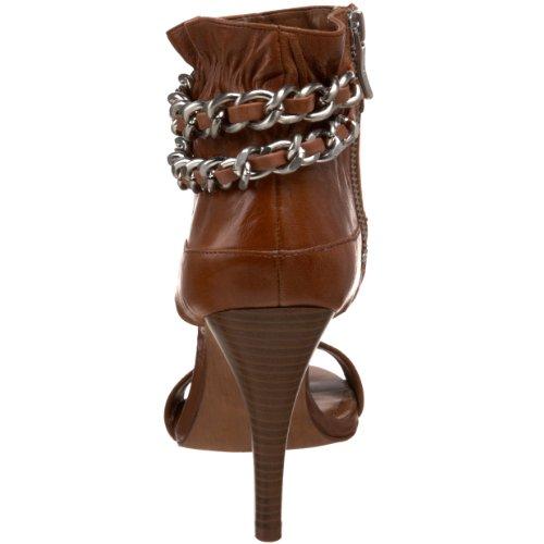 Bcbgeneration Vrouwen Ciria T-strap Sandaal Amandel-dallas Vintage