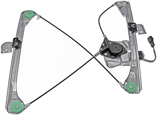 04 alero window regulator - 3