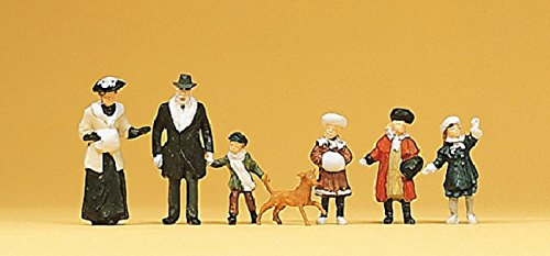 The 8 best ho scale figures winter
