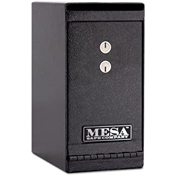 Mesa Safe Company Model Muc1k Undercounter Depository Safe