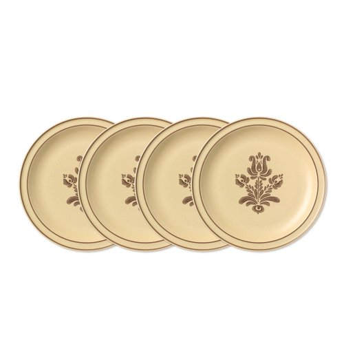 (Pfaltzgraff Village Dinner Plate (10-3/4-Inch, Set of 4))