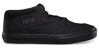 74492a8467c57 Vans HALF CAB PRO Skate blackout