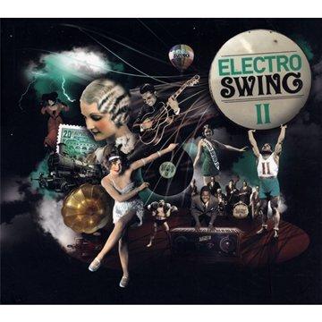 Vol. 2-Electro Swing