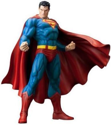 DC Comics Figura Superman ARTFX PVC