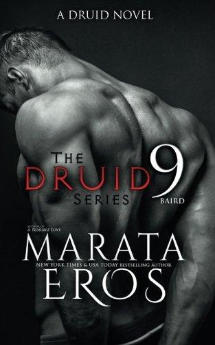Books : The Druid Series 9: Baird (Volume 9)