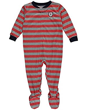 Carter's Embroidered Footie (Baby)