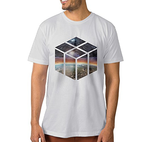 Buy cheap cyany independent film poster mens casual shirt white