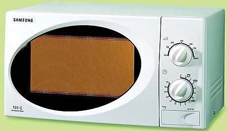 Samsung M 1711 N - Microondas: Amazon.es