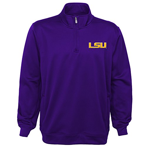 NCAA LSU Tigers Youth Boys