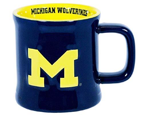 michigan coffee mug - 7