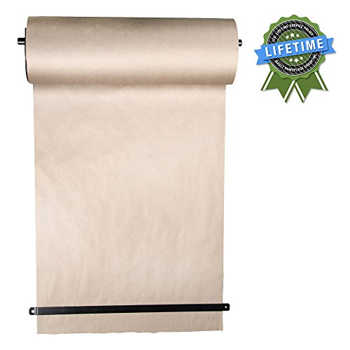 wall mount butcher paper - 4