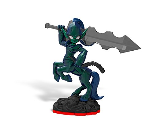 Skylanders Trap Team: Trap Master Knight Mare Character Pack