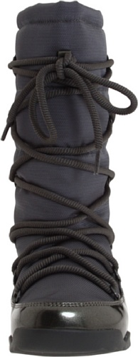 in boots Blizz FitFlop gunmetal Gunmetal black gp0WqaU