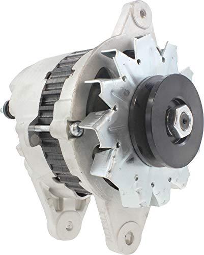 - New Premium Alternator fits Hyster/Mitsubishi Forklifts 1970-1989 Dodge, Mazda Mitsubishi & Plymouth Cars, Light Trucks 2.2L-2.6L Eng 1978-1988 AQ2245G1 AQ2250G A5T21071 A5T21077 A5T23277 AH2250HG1