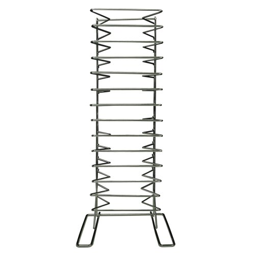 - Royal Industries Pizza Tray Stand, 15 Shelf